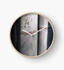 harmony to two Clock