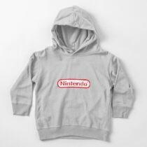 Sudadera con capucha para bebé Nintendo