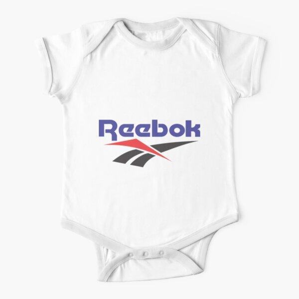 Reebok Crossfit Short Sleeve Baby One
