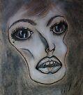 Anxious Vamp... by C. Rodriguez