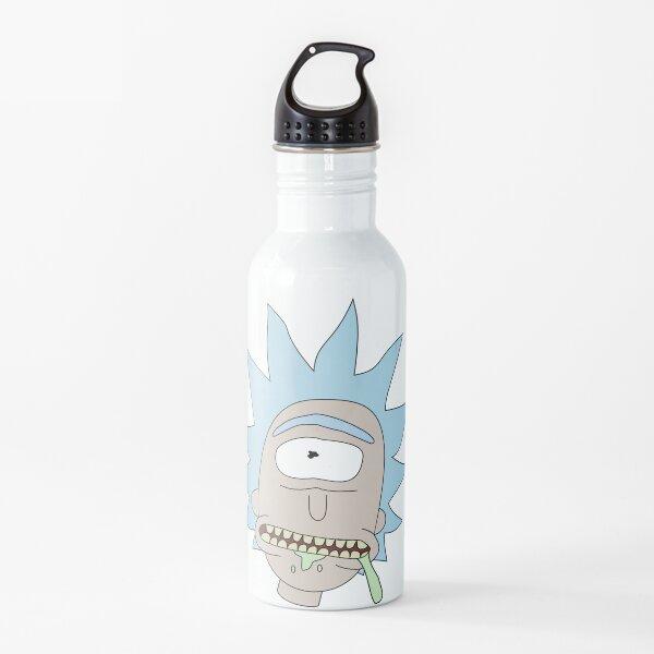 Cyclops Rick Sanchez, dimension 1-BD-I, nine more seasons Morty Water Bottle