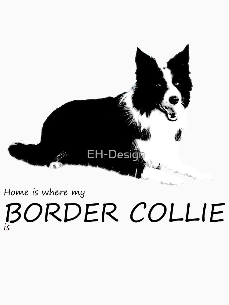 Border Collie von EH-Design