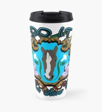 Memorial DOIT Travel Mug