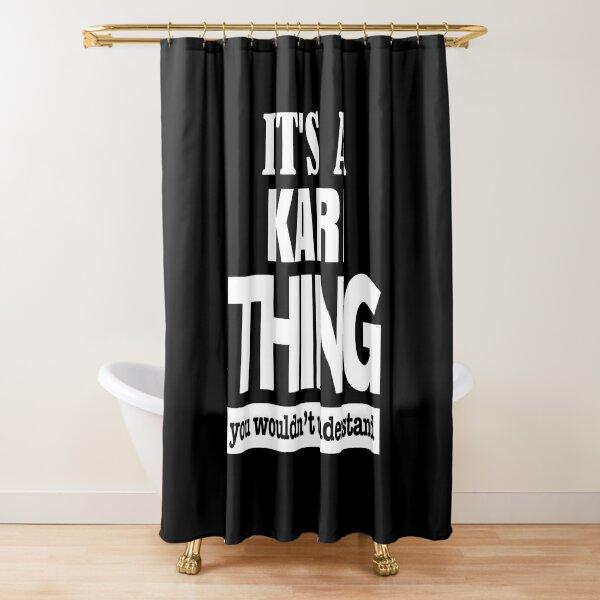 meken Its A Kari Thing You Wouldnt Understand