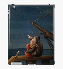 Stargazers iPad Case/Skin