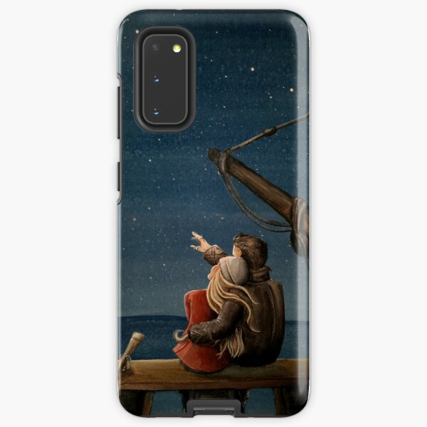 Stargazers Samsung Galaxy Tough Case
