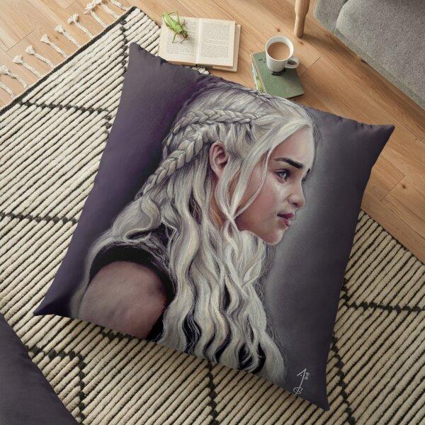 Daenerys Coussin de sol