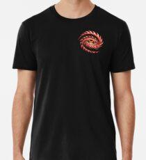 TOOL Band Inspired Eye Artwork Premium T-Shirt