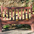 A Place to Sit  by lendale