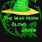 Get in on the Greenhorn Hype! by Koray Birenheide