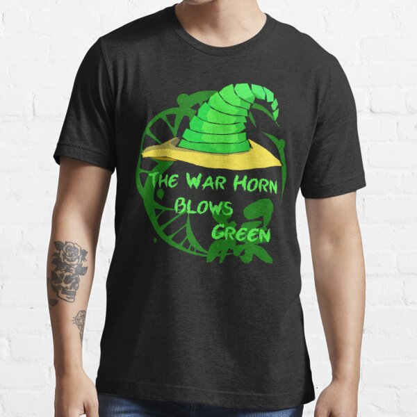 Get in on the Greenhorn Hype! Essential T-Shirt