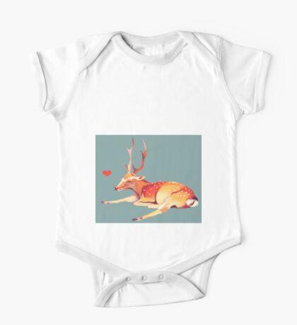 Deer Heart, Kids Clothes