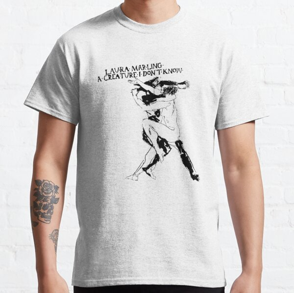 Laura Marling, A Creature I Dont Know, folk, music, album,  Classic T-Shirt