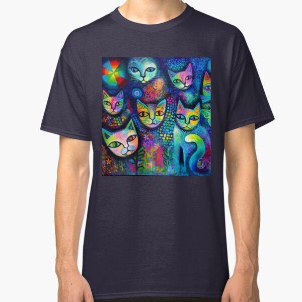 Magicats Classic T-Shirt