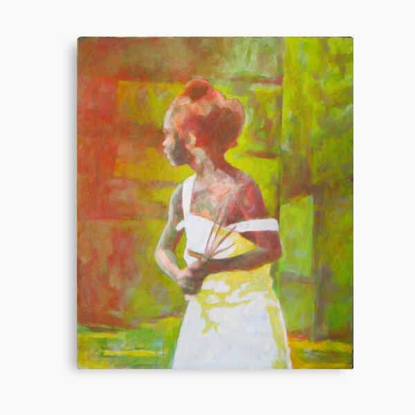 Penda 05 Canvas Print
