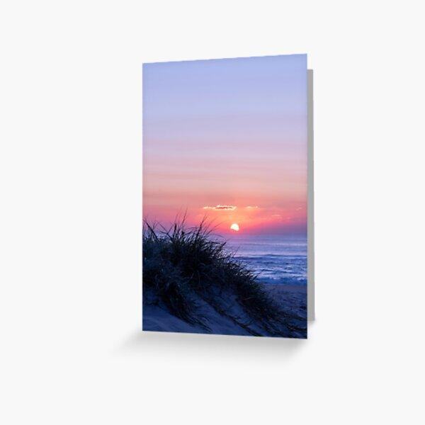 Cabarita Beach - New South Wales Australia Greeting Card