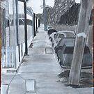 Pavement by Joan Wild