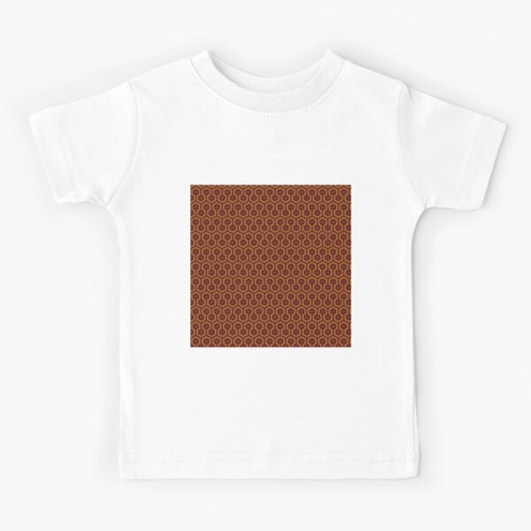 Overlook Hotel Kids T-Shirt