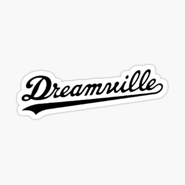 Dreamville  Sticker
