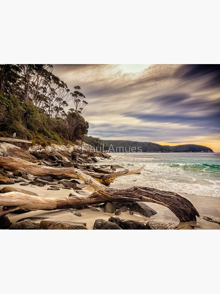 Fortescue Bay by AmyesPhotograph