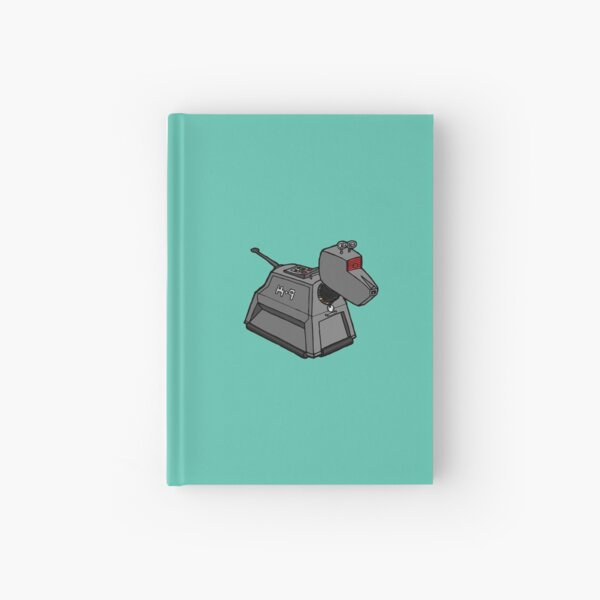 K-9 Hardcover Journal