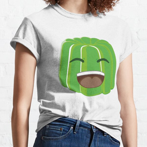 Jelly Logo Classic T-Shirt