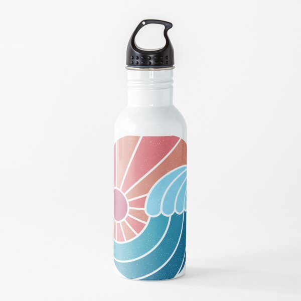 Sun & Sea Water Bottle