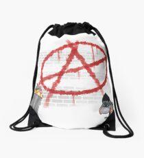 ANARCHY EEYORE Drawstring Bag
