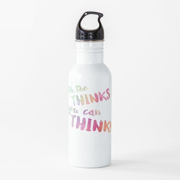 Oh Botella de agua