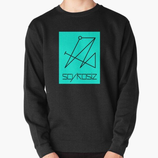 Scykosiz Pullover Sweatshirt