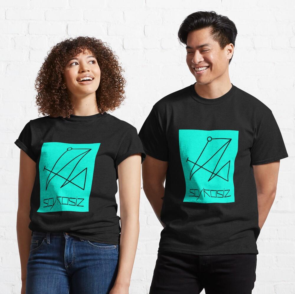 Scykosiz Classic T-Shirt