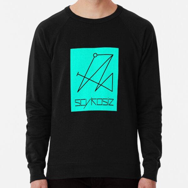 Scykosiz Lightweight Sweatshirt