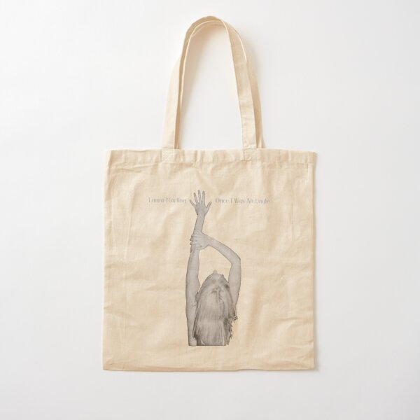 Laura Marling, Once I Was An Eagle, folk, music, album, indie, Cotton Tote Bag