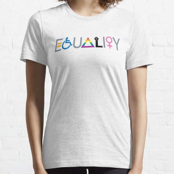 Equality Essential T-Shirt