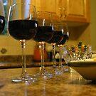 Taste some Wine by vinee