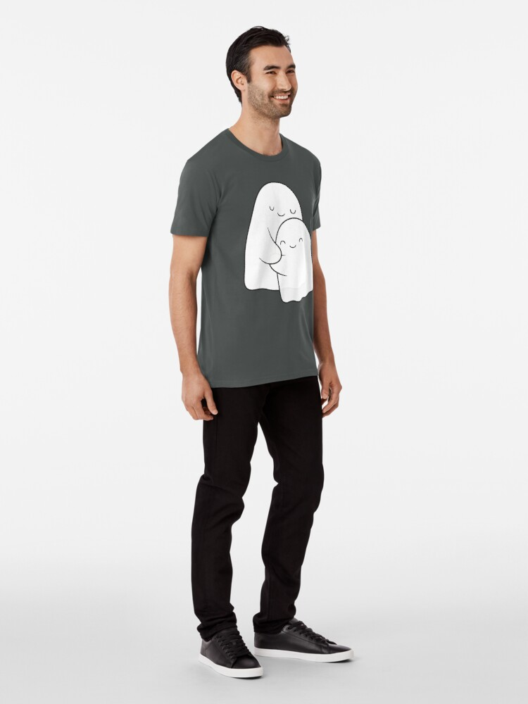 Alternate view of Soulmates Premium T-Shirt