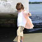 Child Models by Leta Davenport