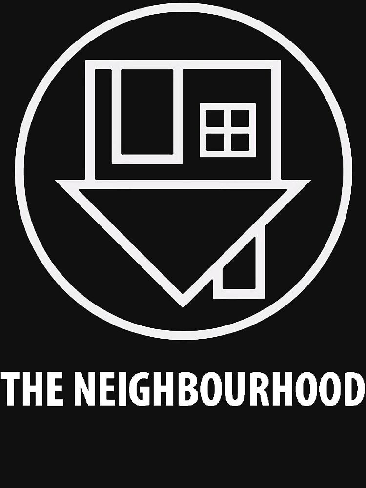 The Neighbourhood I Love You Logo | Unisex T-Shirt