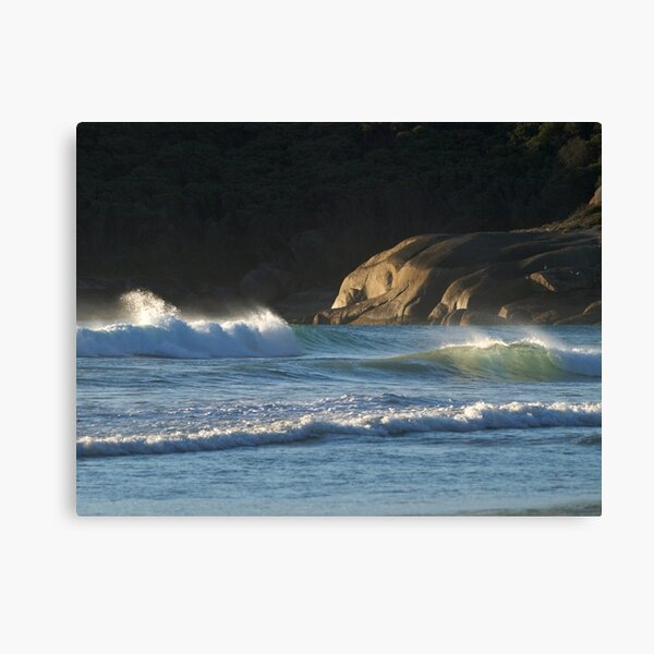 Wilsons Promontory, Victoria.  Canvas Print