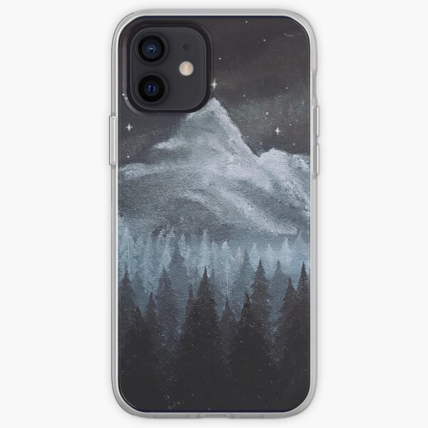 To the Stars that Listen iPhone Soft Case