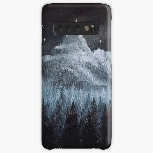 To the Stars that Listen Samsung Galaxy Snap Case