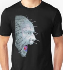 Pinhead Scream - Hellraiser T-Shirt