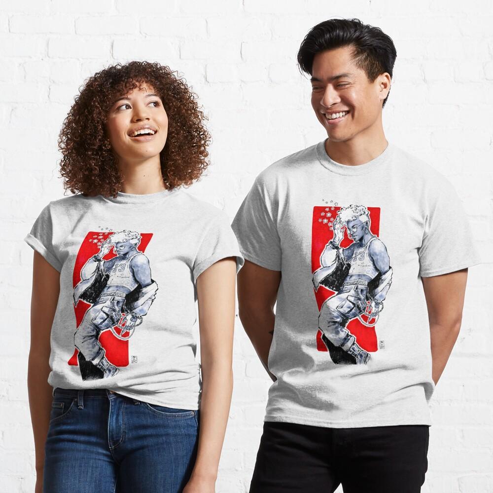 The Hero - Trans Boy Classic T-Shirt