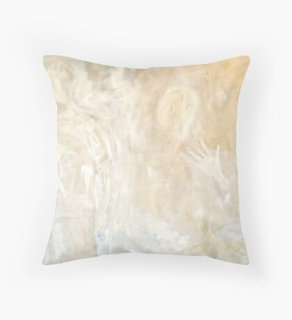 The Zone Throw Pillow