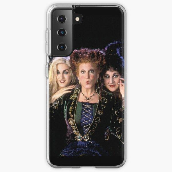 HOCUS POCUS Samsung Galaxy Soft Case