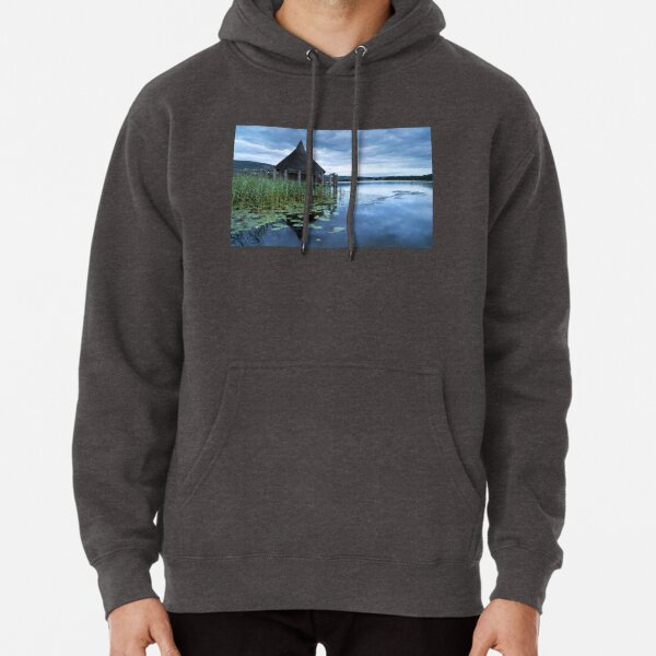 LLANGORSE BLUES Pullover Hoodie