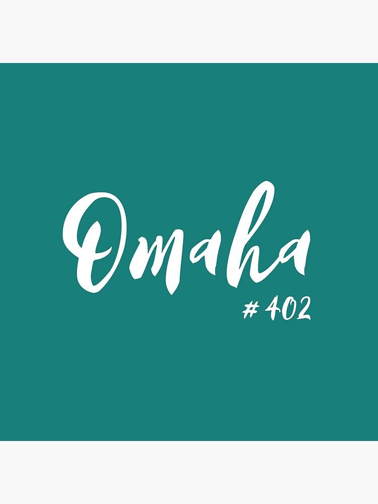 Omaha by nyah14