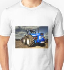 Ford County Unisex T-Shirt