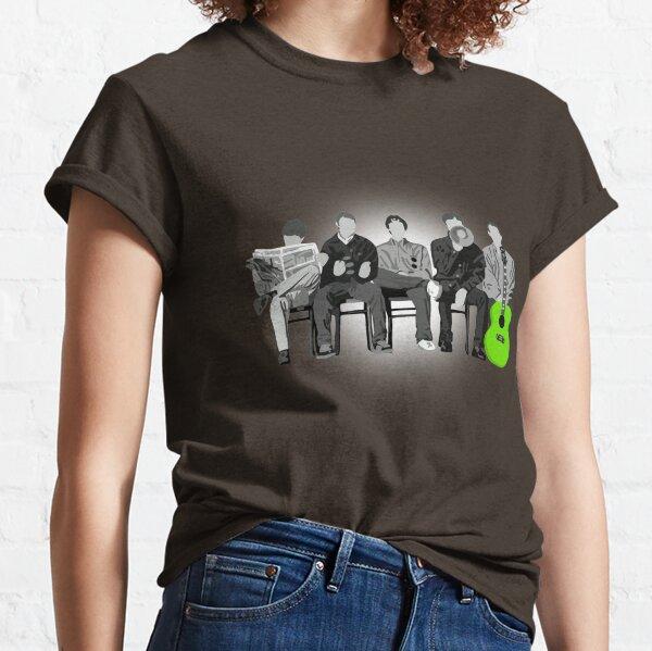 Wonderwall Classic T-Shirt