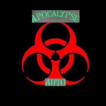 apocalypse auto by id0ntcare